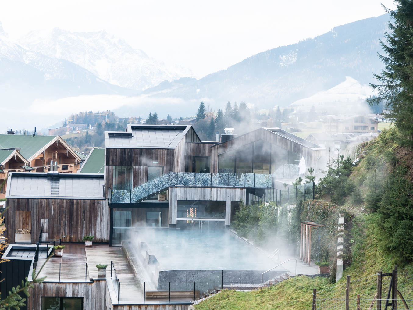 Hotel-Test | Naturhotel Forsthofgut Leogang.