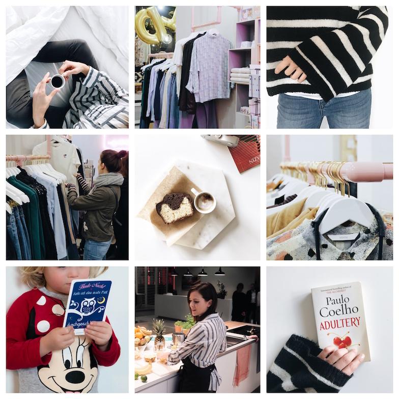 WEEKLY FAVES | 2 neue Shops in Köln, Marmorkuchen-Rezept & Bücher. #3 #4