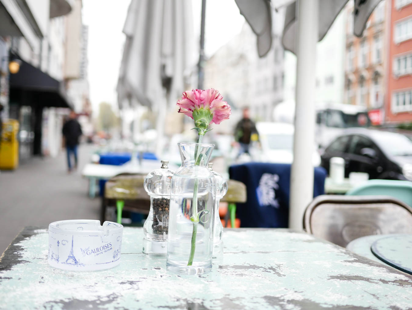 Cafe K Ef Bf Bdln Belgisches Viertel