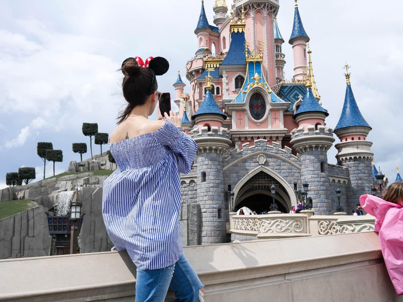 Travel | Kurztrip nach Paris & ins Disneyland Paris (mit Kindern).