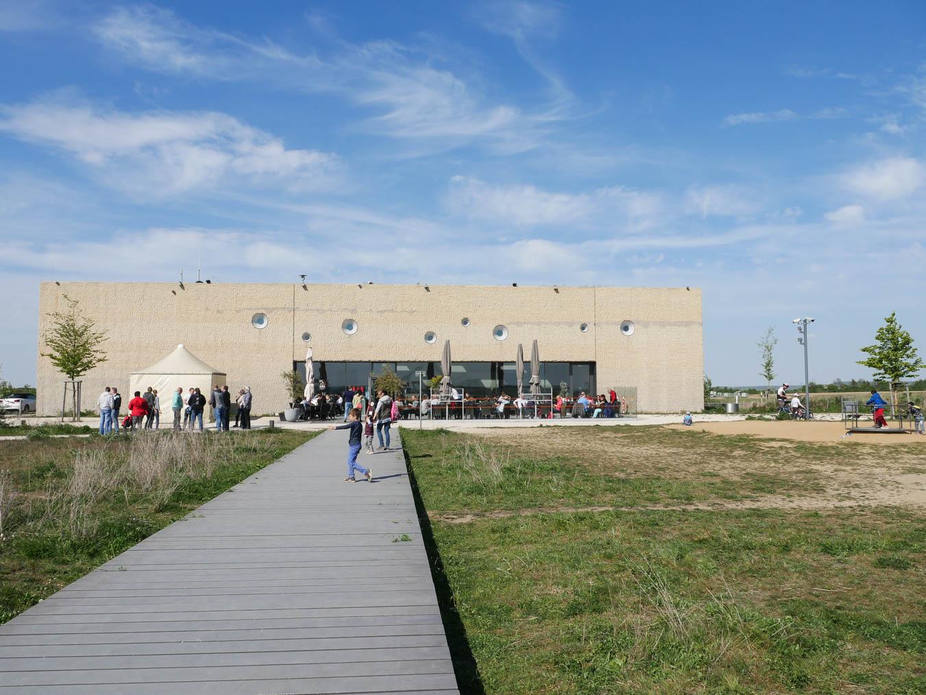 Eventforum Terranova
