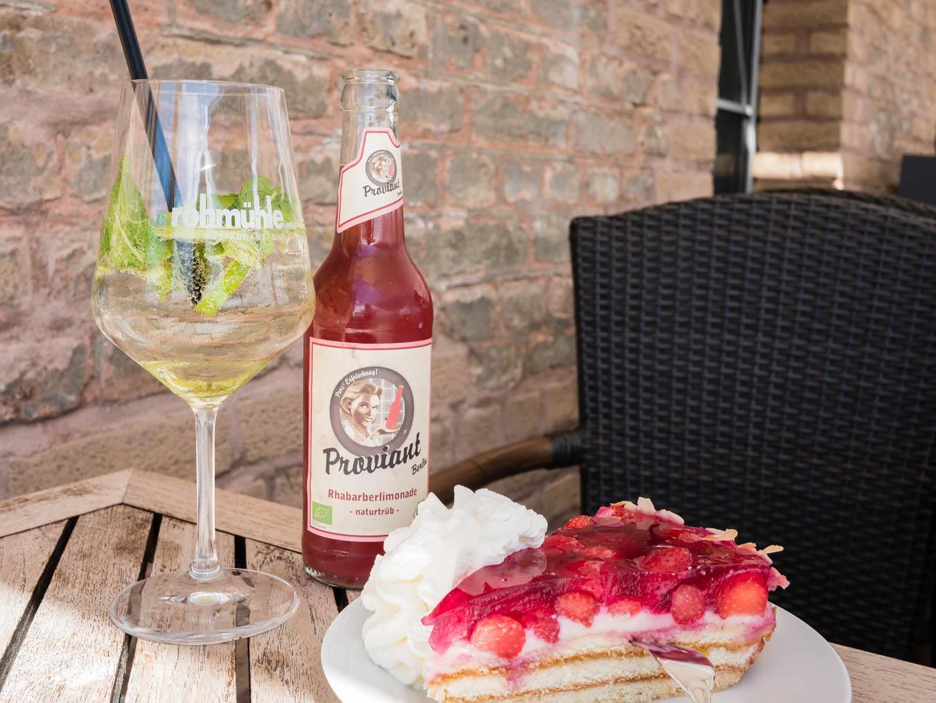 Café Tipp für Bonn | Kuchen, Drinks, Rheinblick & Familienspaß!