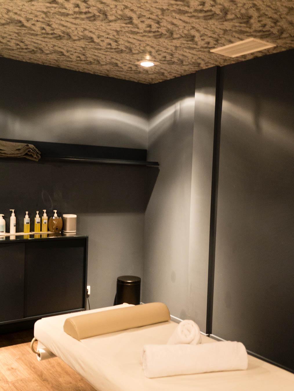 myssage Massagen
