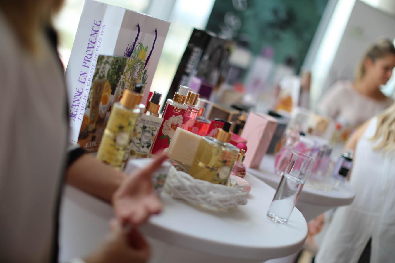 Beautypress Event: Jeanne en Provence Ètablie À Grasse