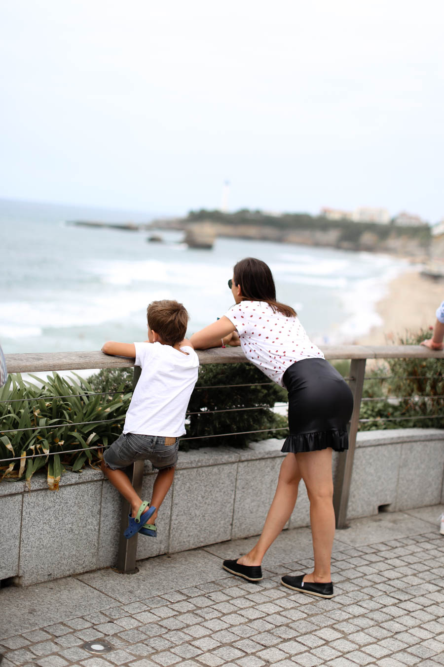 Reisebericht Biarritz