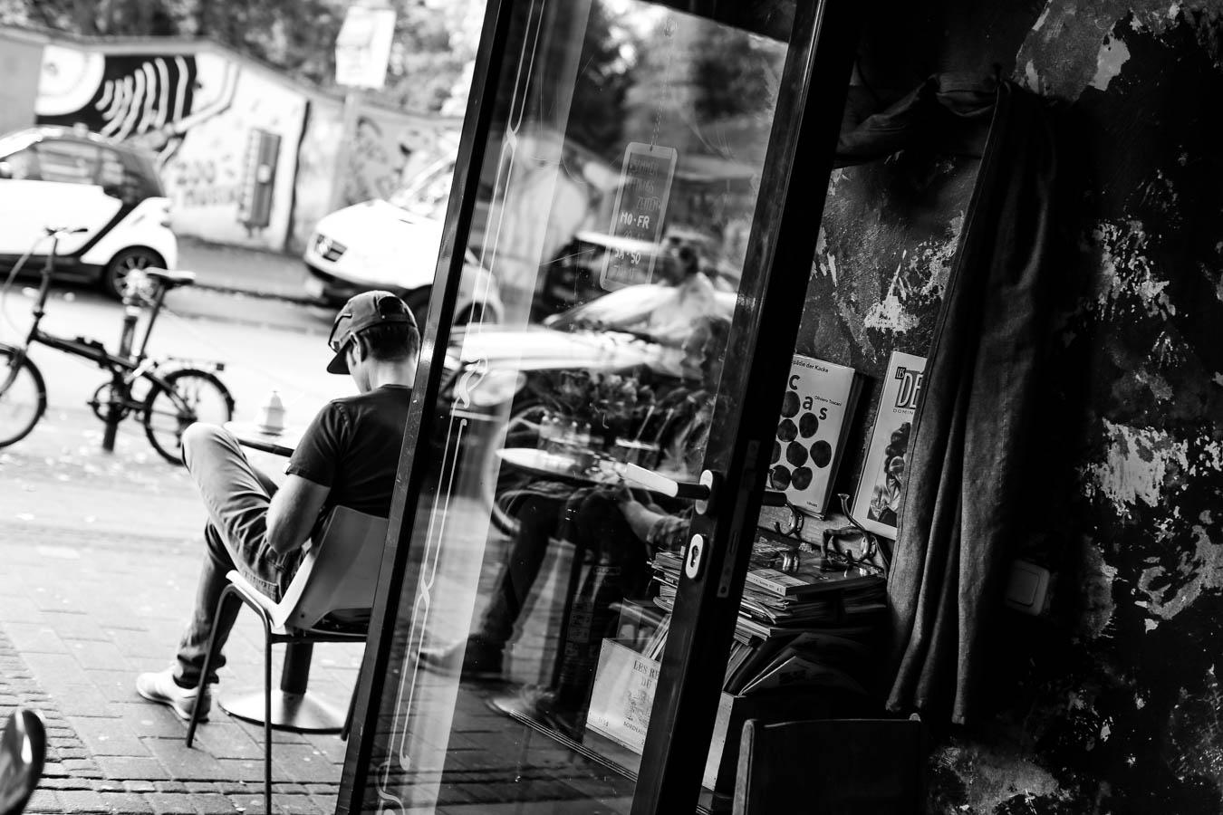 Café Köln - Madame Tartine