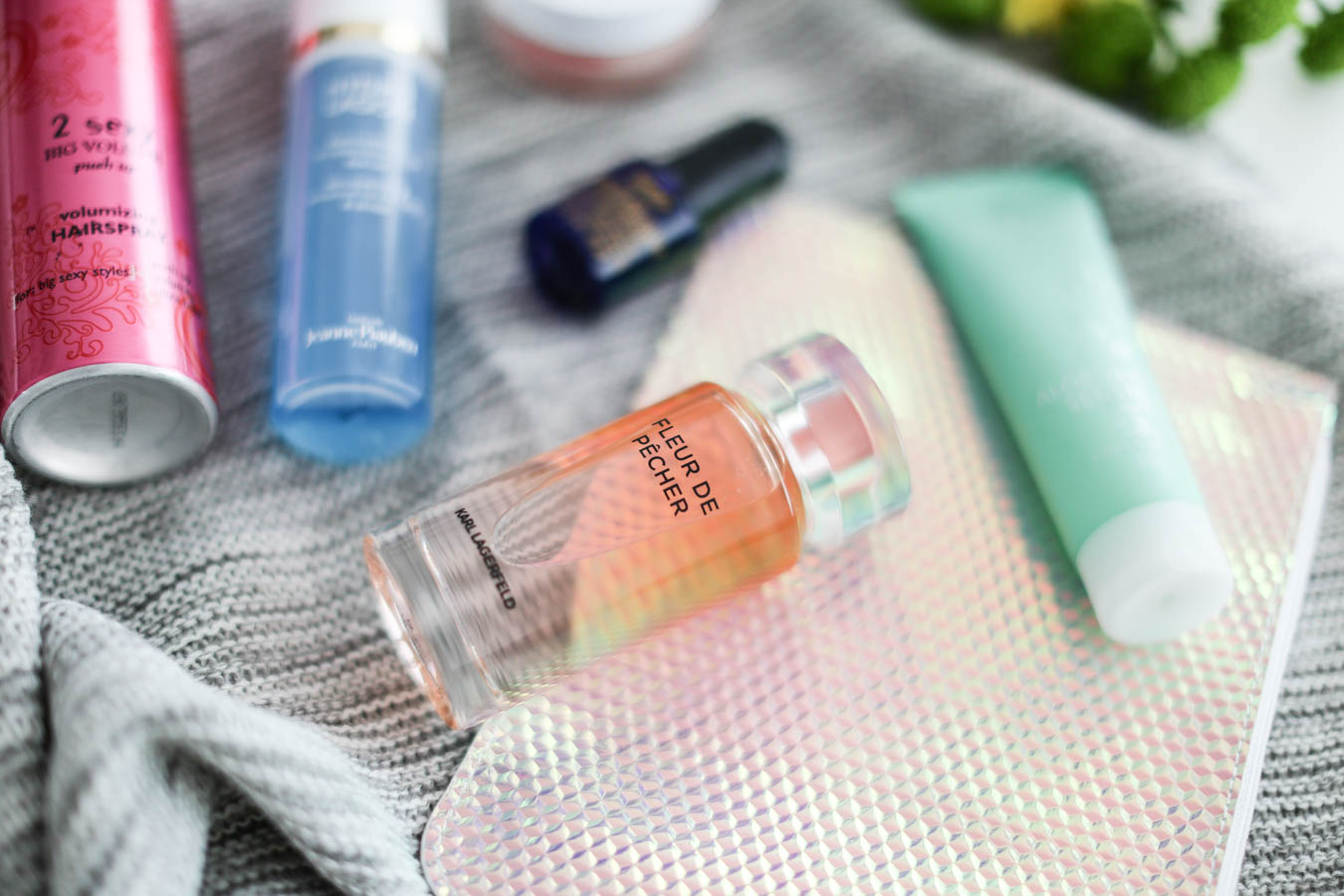 Erfahrungen Parfum Fleur De Pecher Karl Lagerfeld