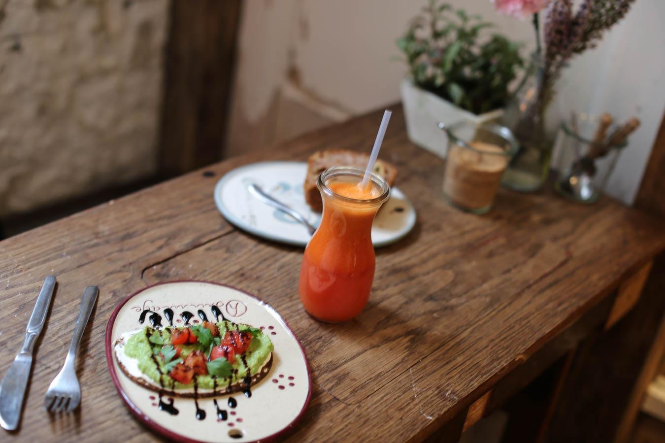 #MeinKöln | Café Hommage, ein Hipster Café zum Verlieben.
