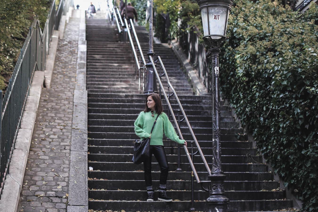#Travel | Paris mon amour!