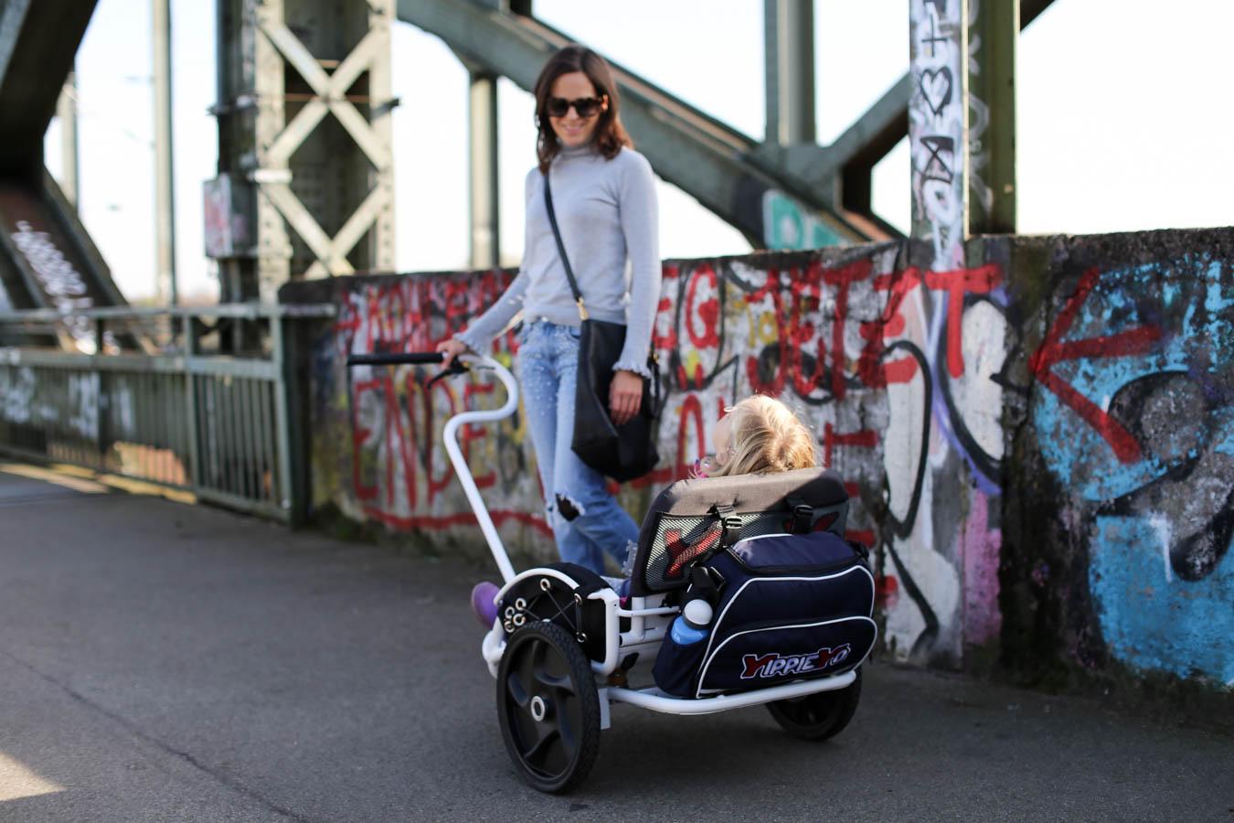 #Kids | Wenn wir cruisen, wenn wir durch die City düsen.