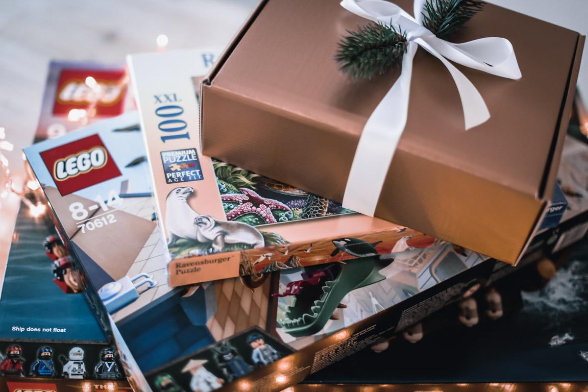 #Kids | Weihnachtsgeschenke für die Kids.