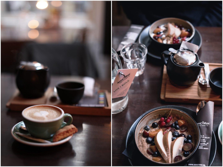Tipp Utrecht - Frühstück