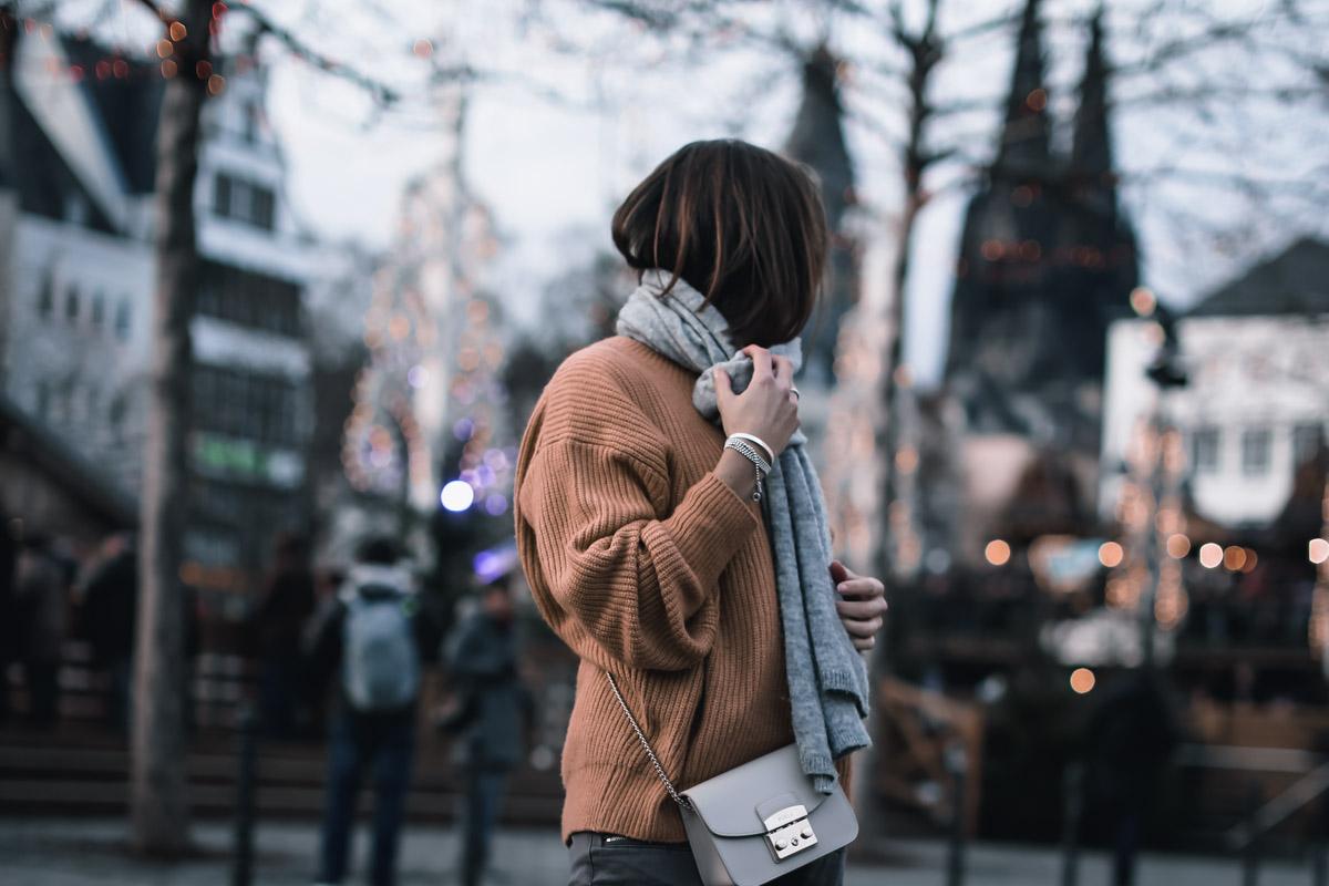 Neujahrsvorsätze 2018 & #fashion