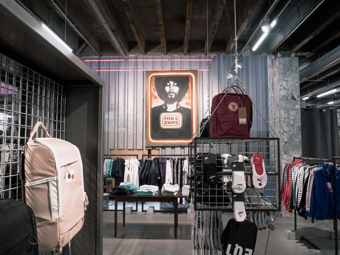 Shopping Tipps Antwerpen