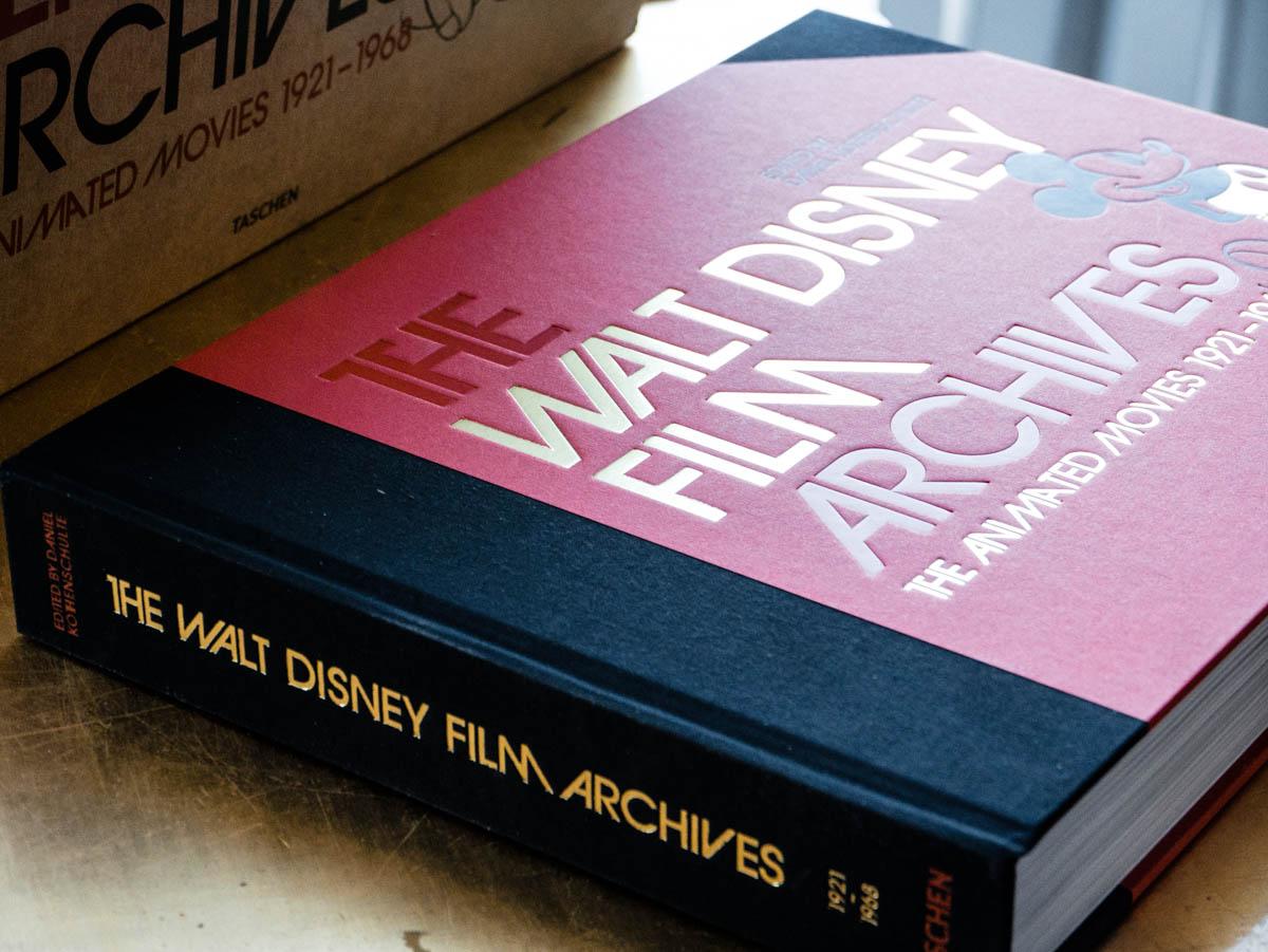 Kölnsky Köln - Walt Disney Film Book