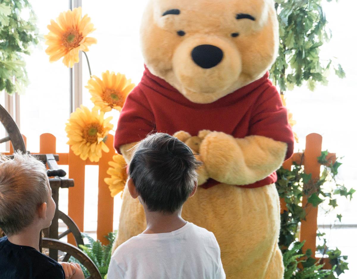 Kölnsky Köln - Disney Winnie the Pooh