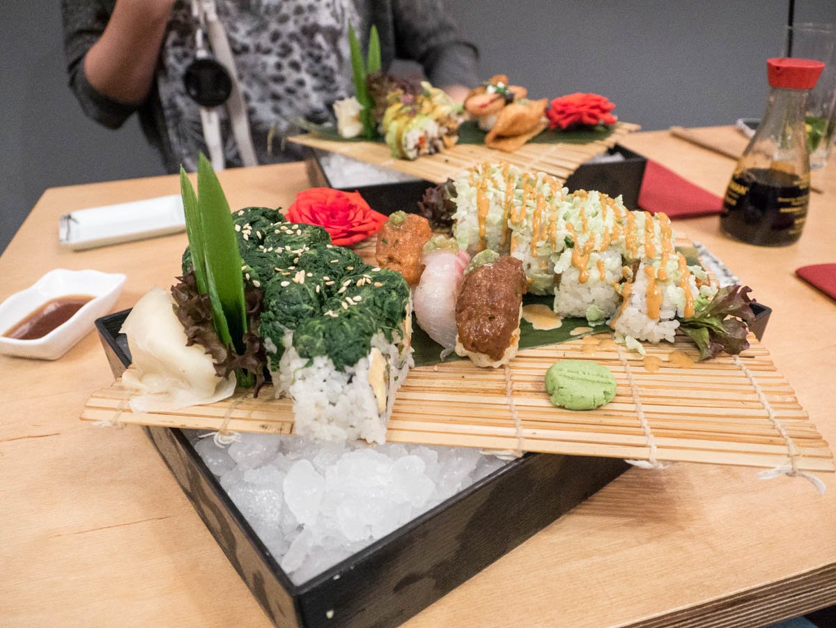 Sushi Köln
