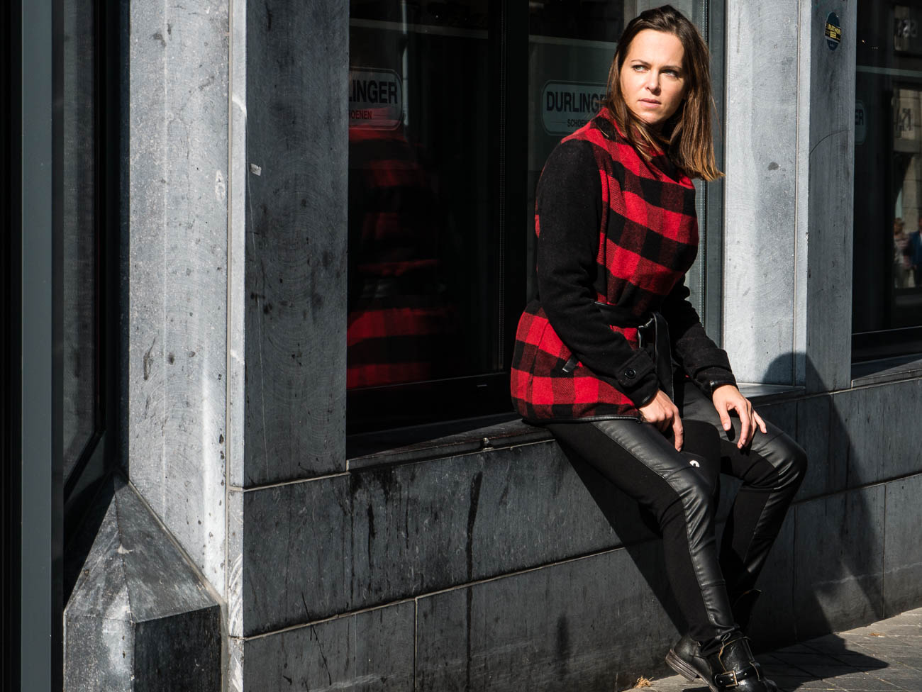 Fashion - Übergangsjacke, Shop the Look