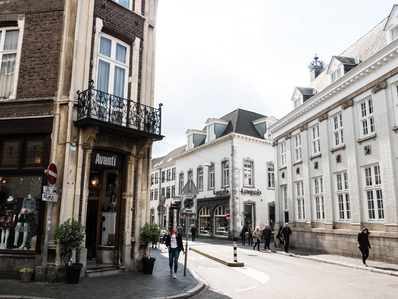 Maastricht Trip
