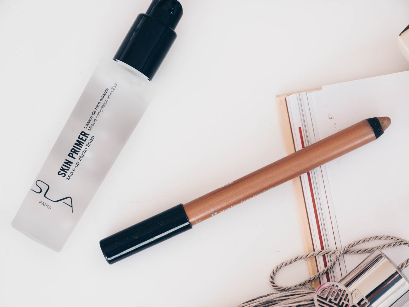 Beauty Lieblinge Make-Up