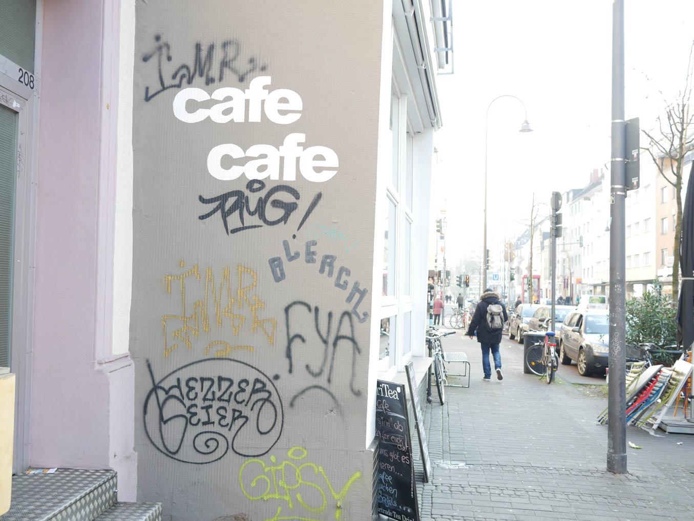 Café Café Köln Ehrenfeld