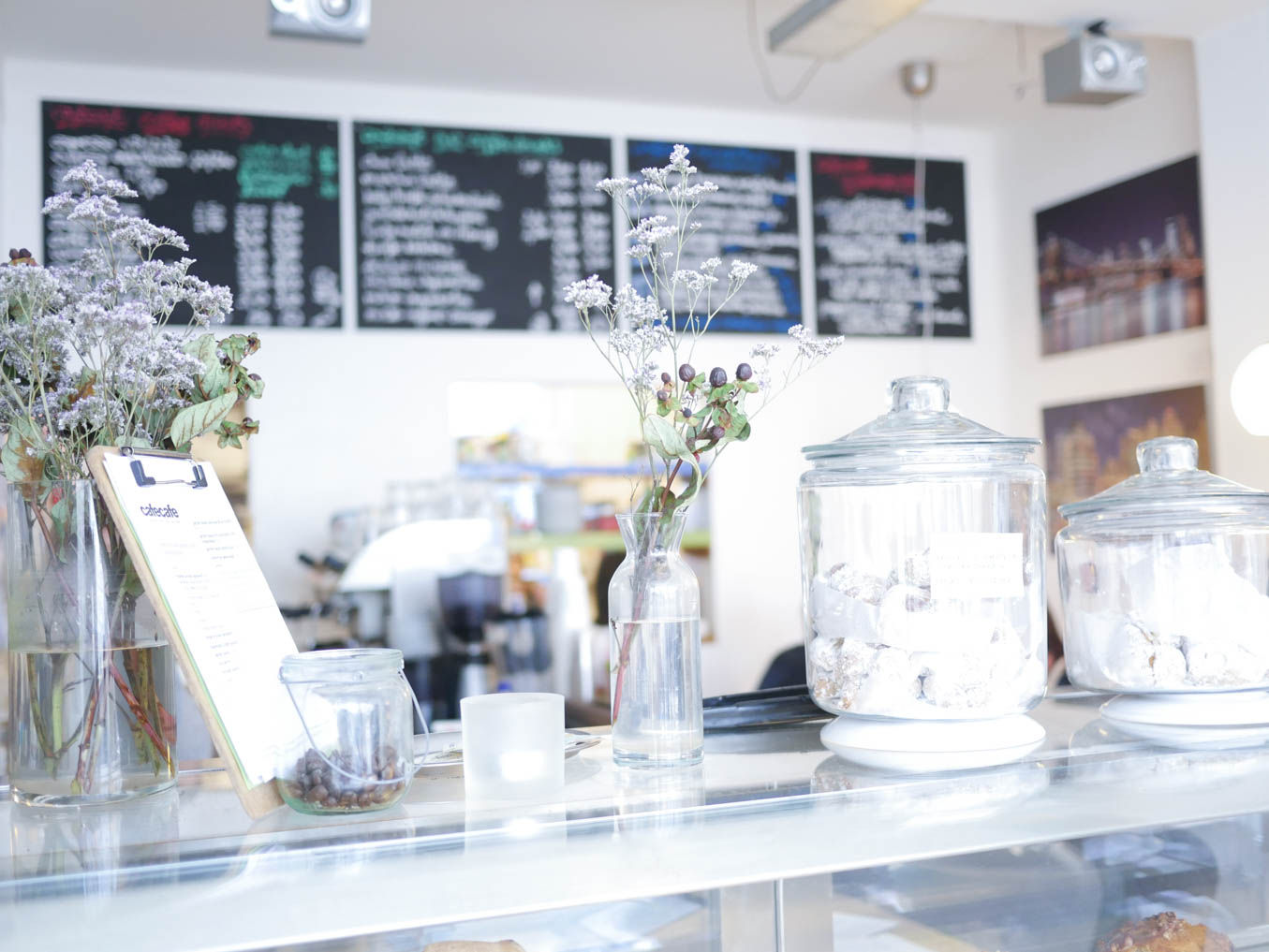 Café Köln Ehrenfeld: Café Café