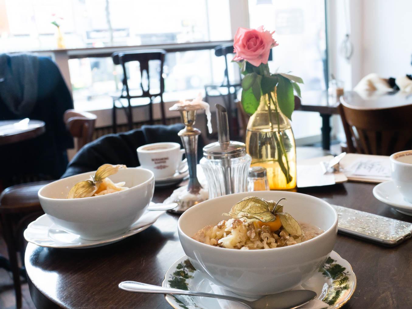 Café Schwesterherz Köln Venloerstraße