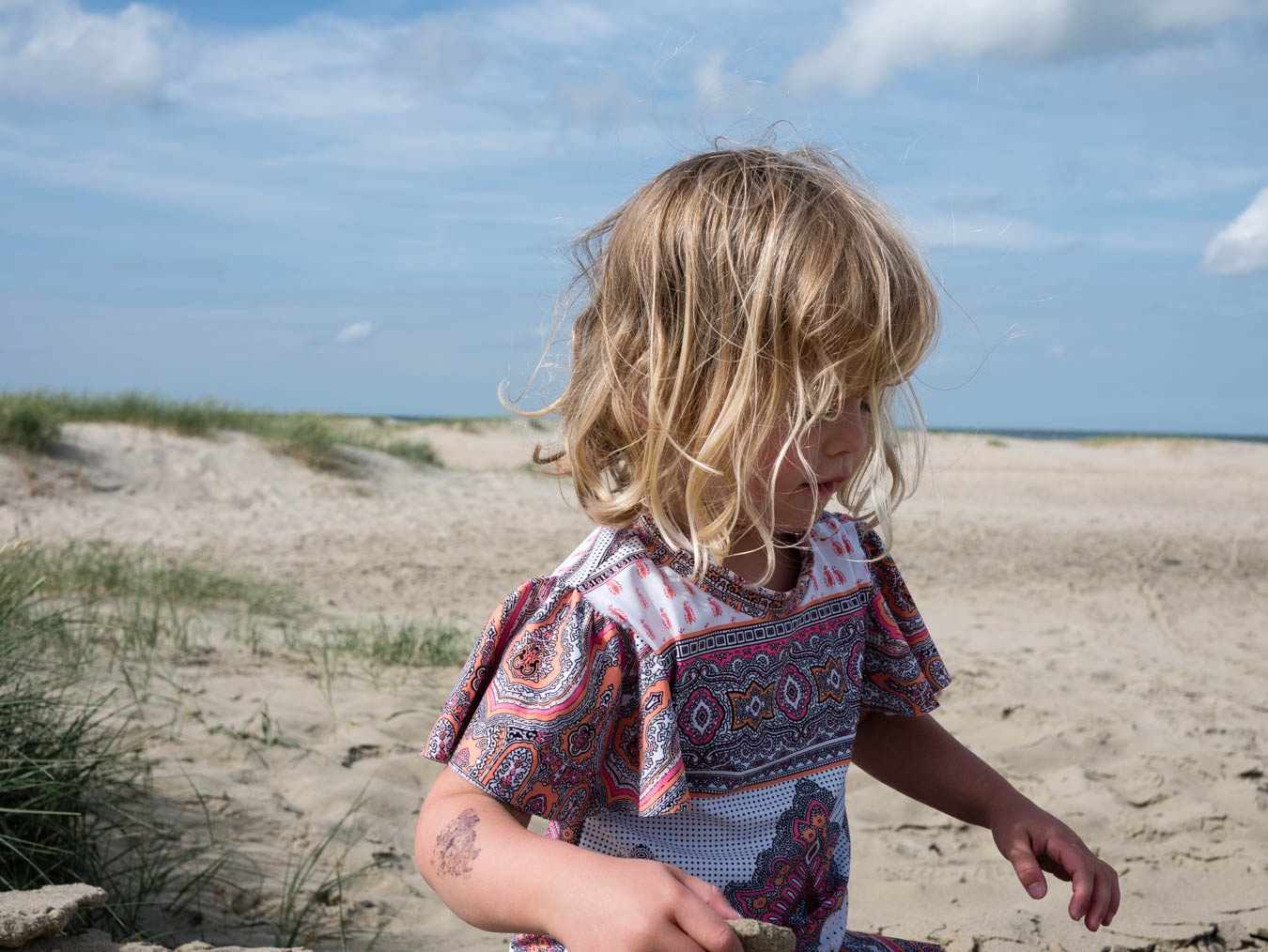 #Kids | 20 (Bewegungs) Spiele für Strand und Pool + Kinderbademode!