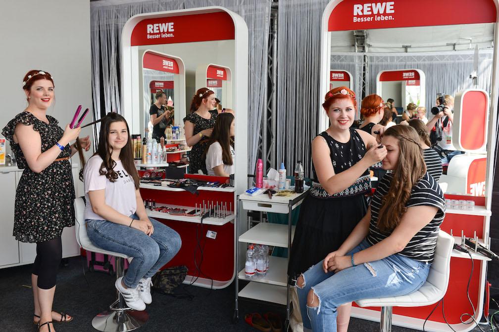 Rewe Familienfest Köln