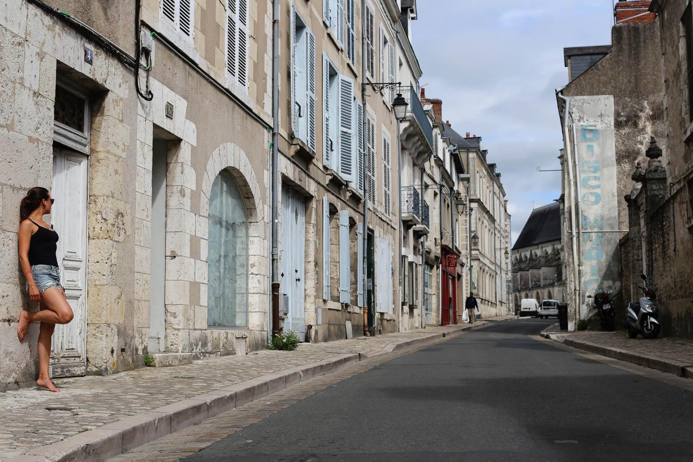 Reisebericht Blois Frankreich