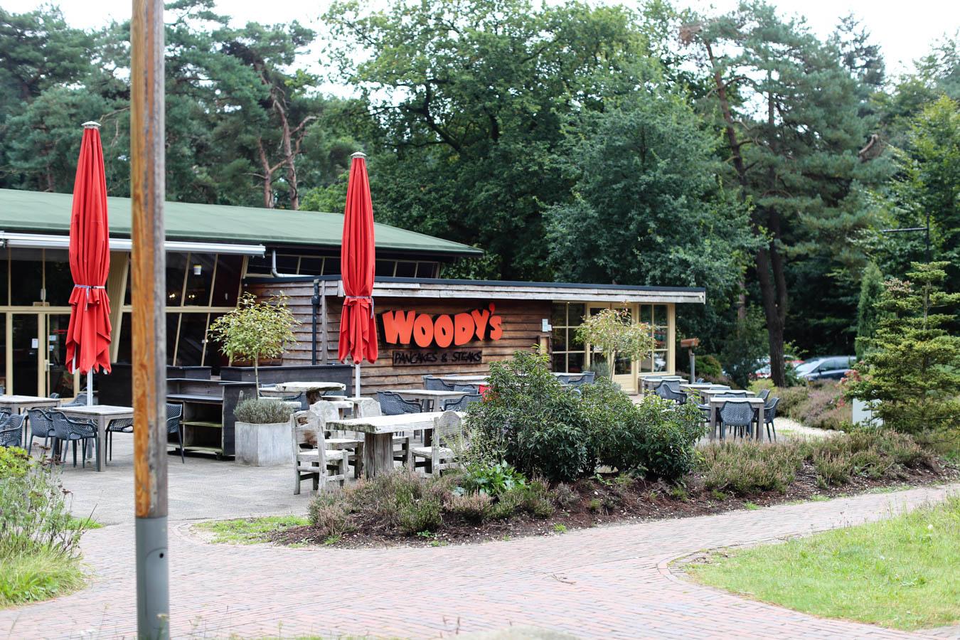 Restaurant Woody's