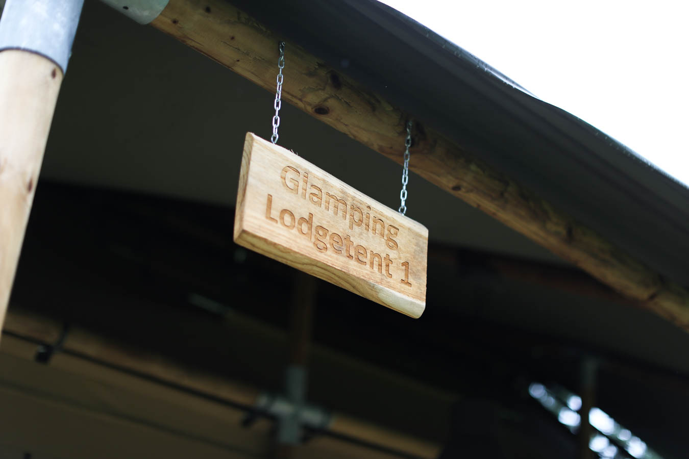 Glamping - das andere Holland