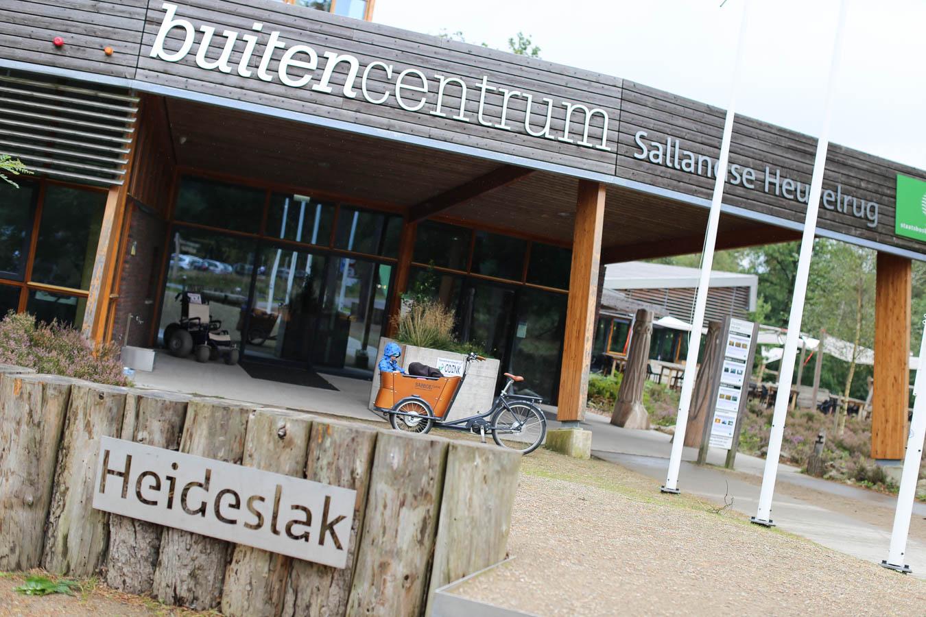 Das andere Holland - Nationalpark