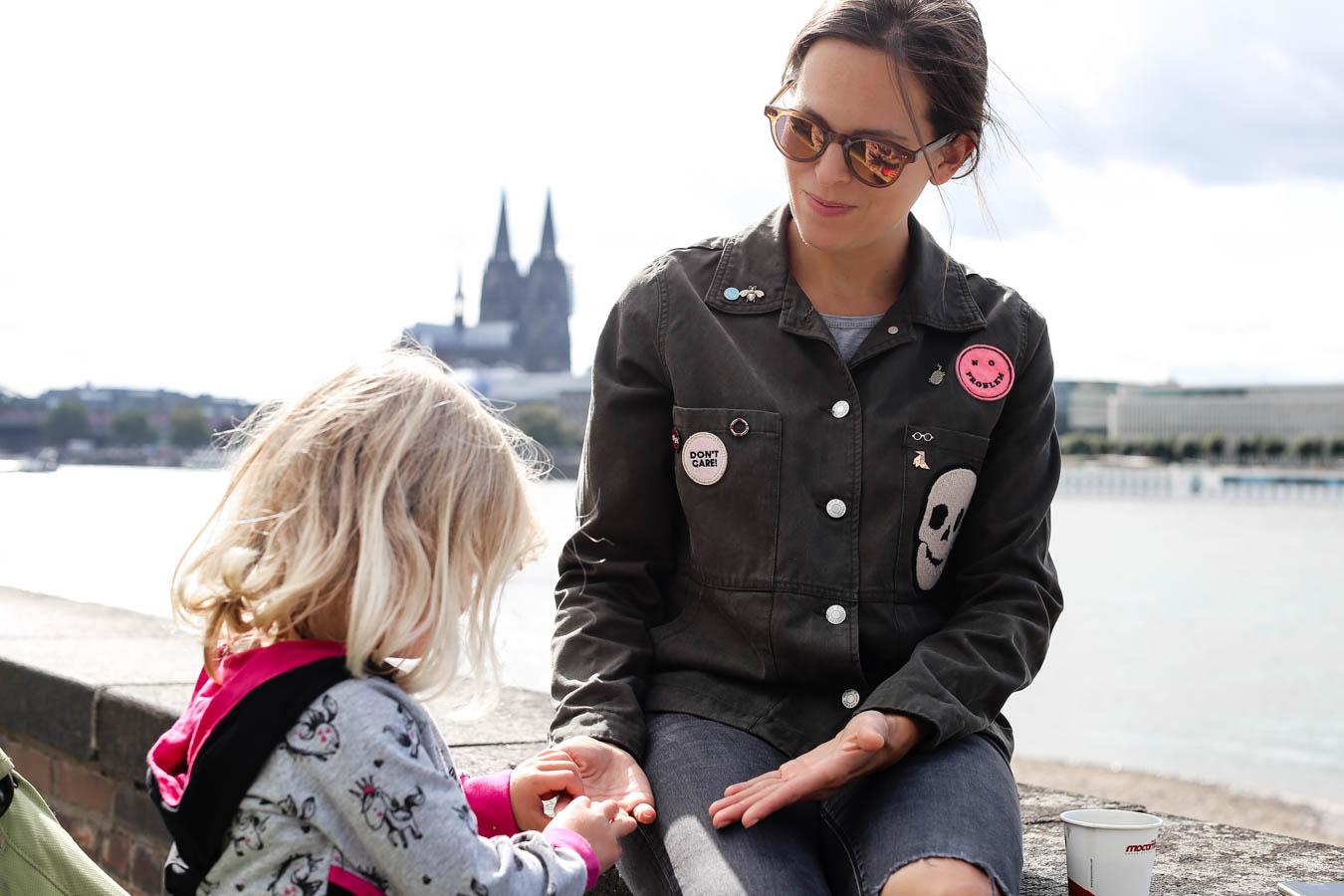 Köln Sightseeing mit Kindern