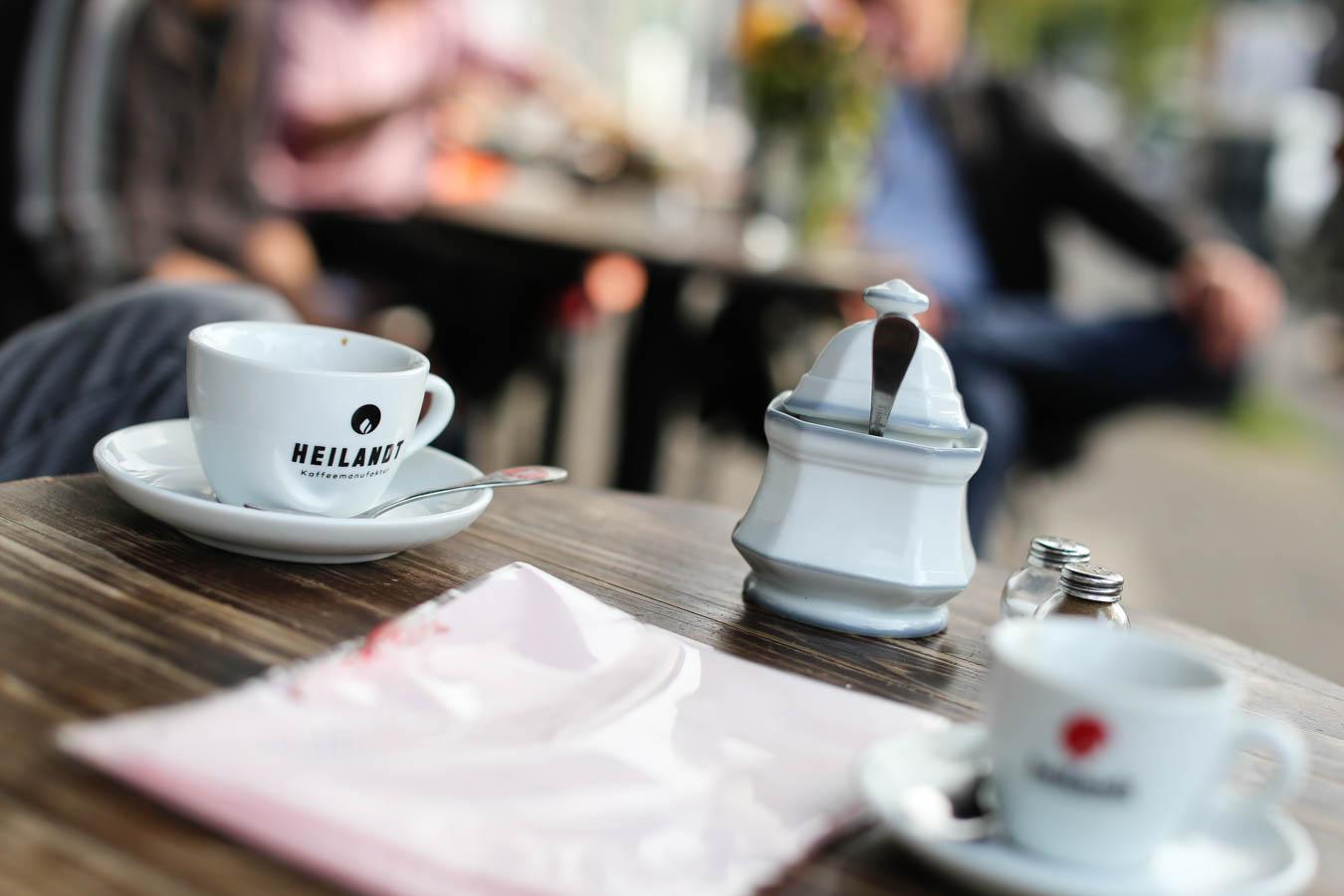 Café Madame Tartine Köln