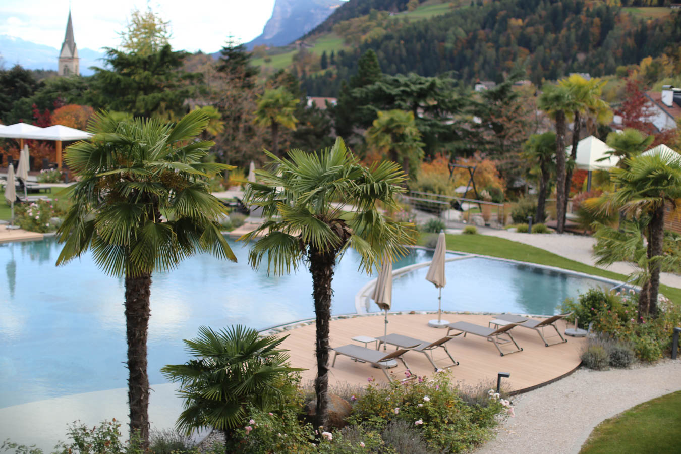 Wellness und Spa Alpiana Resort