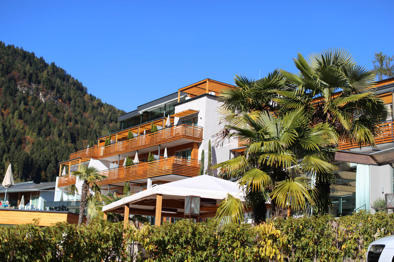 Alpiana Resort Hoteltest