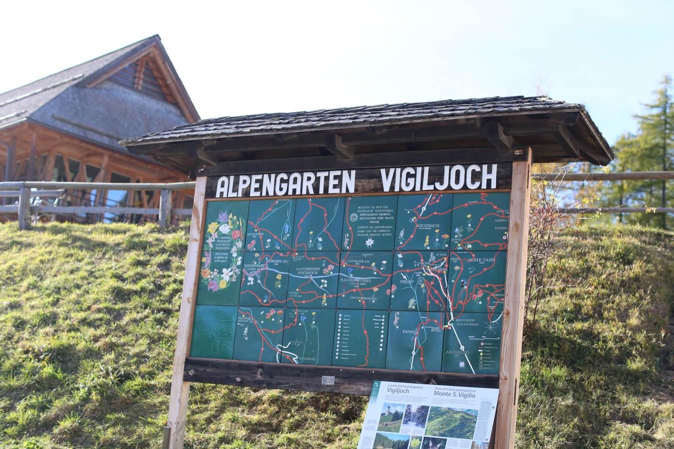 Vigiljoch Südtirol