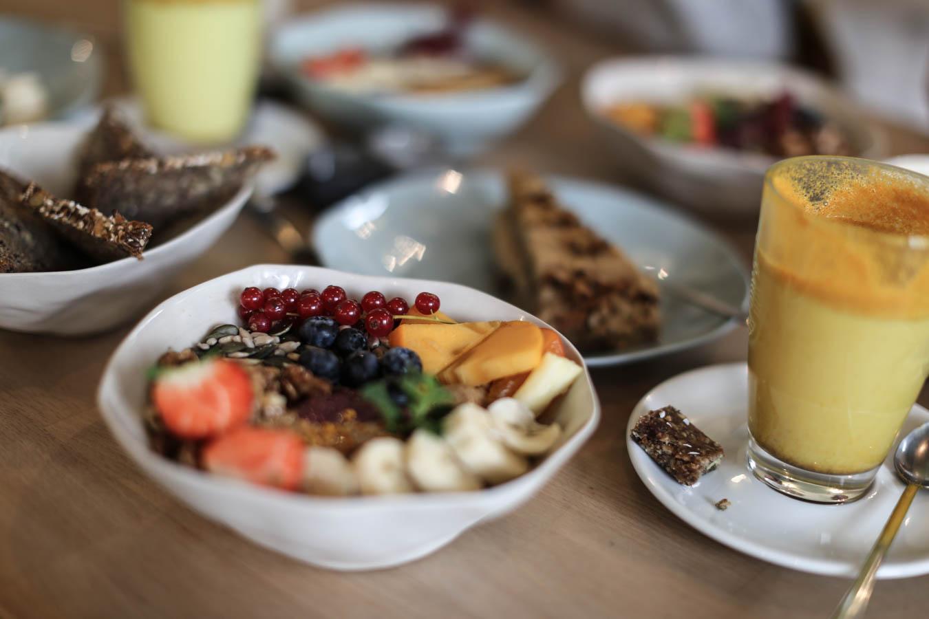 Clean Eating Café Edelgrün Ehrenfeld
