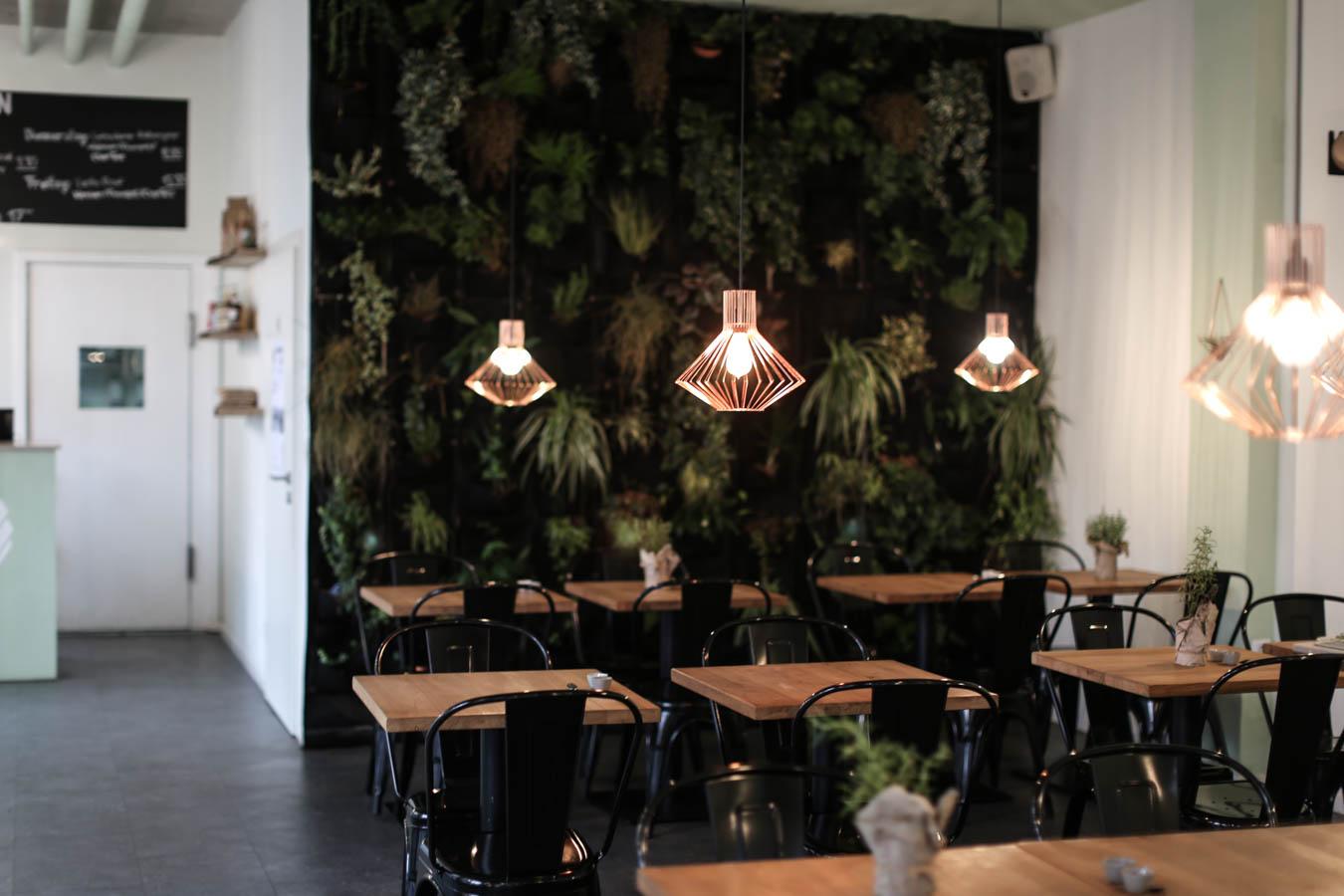 Café Edelgrün Ehrenfeld Köln