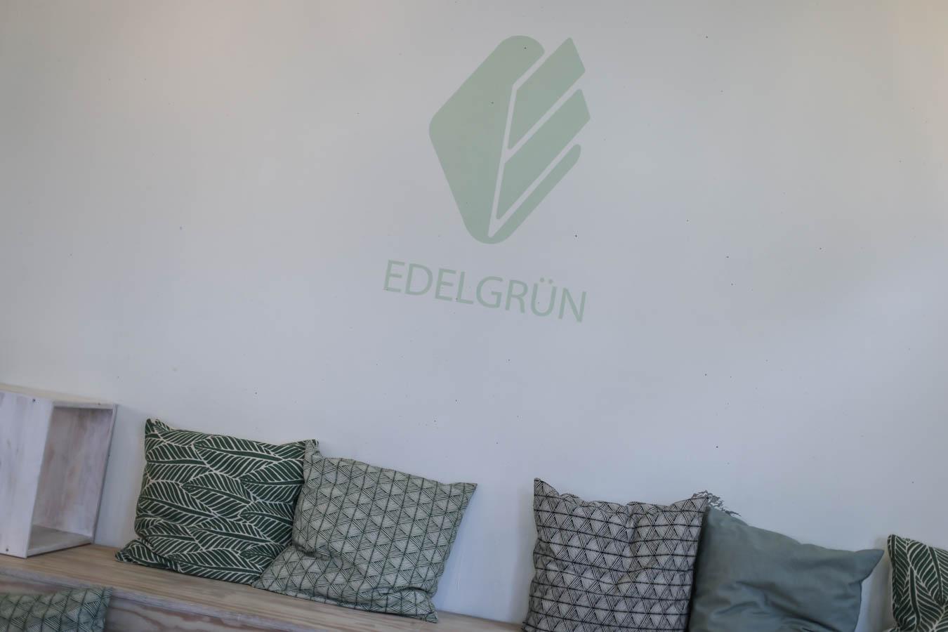 Café Edelgrün Ehrenfeld