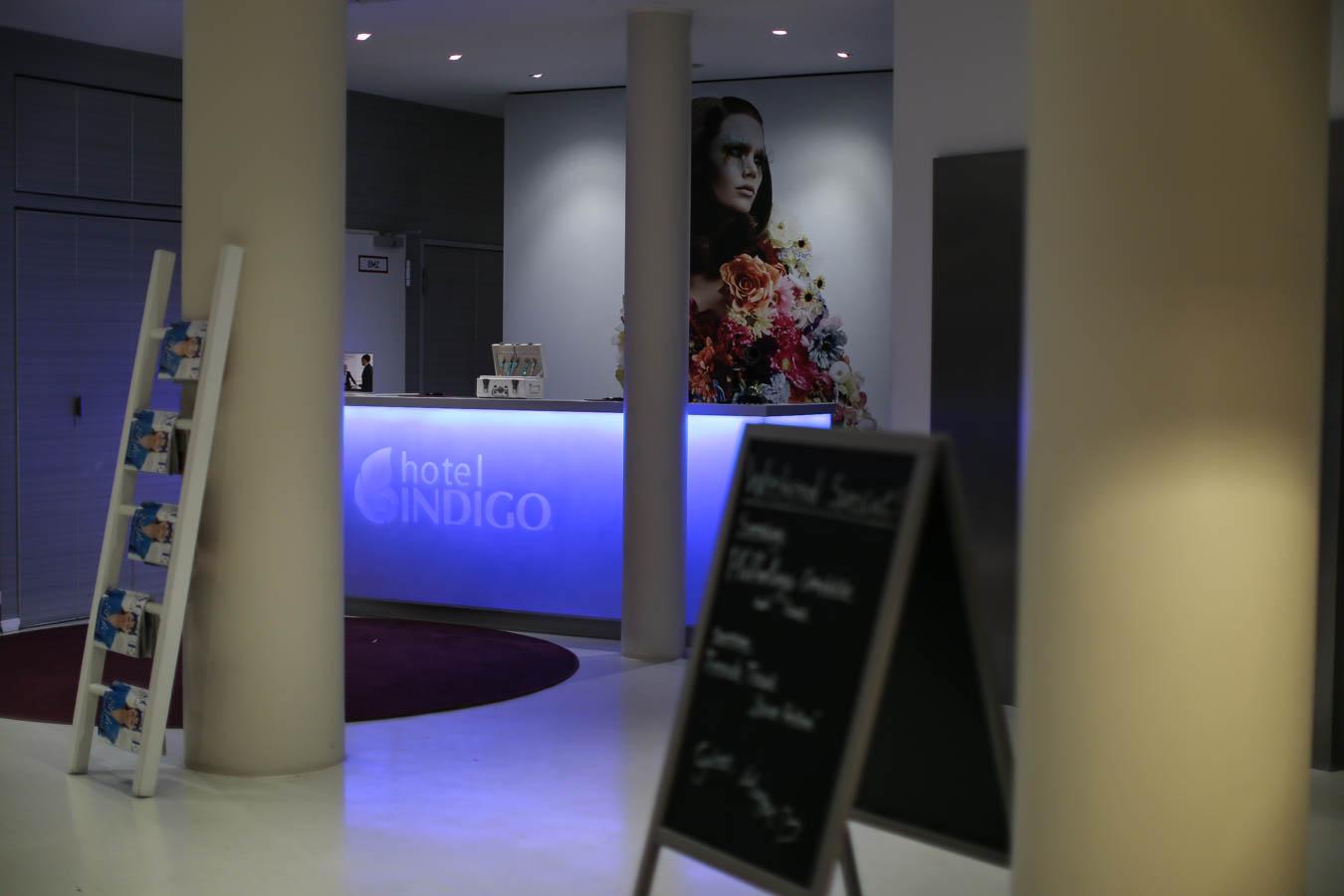 Indigo Hotel Düsseldorf