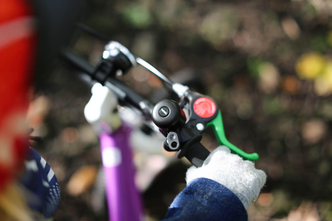 Handbremse Woom Bike Kinder