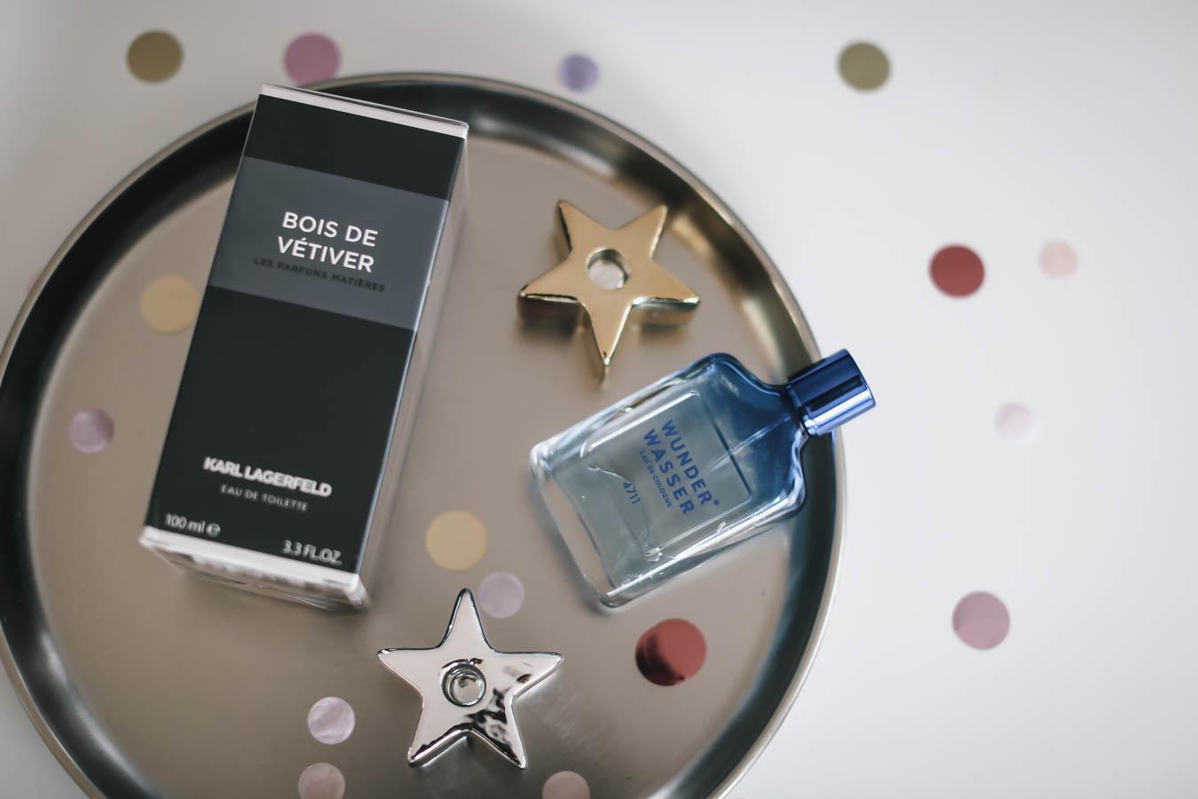 Geschenke Parfum Mann