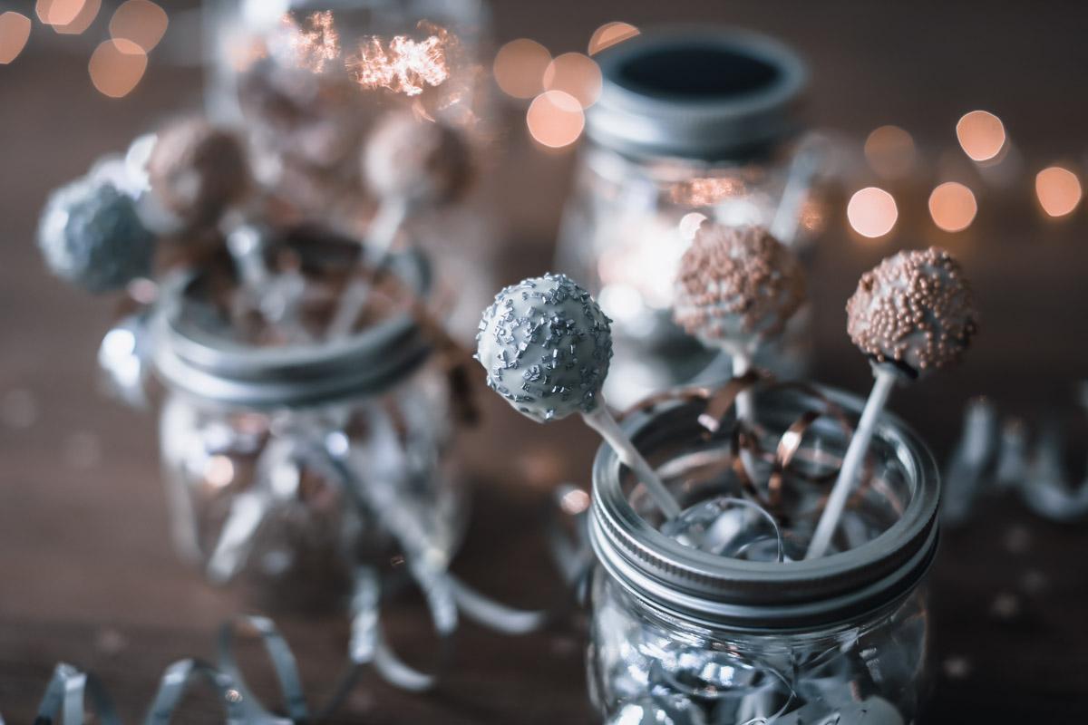 Rezeptideen für Silvester
