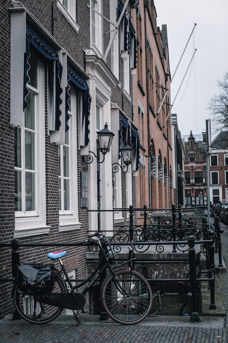 Reisebericht und Tipps Utrecht