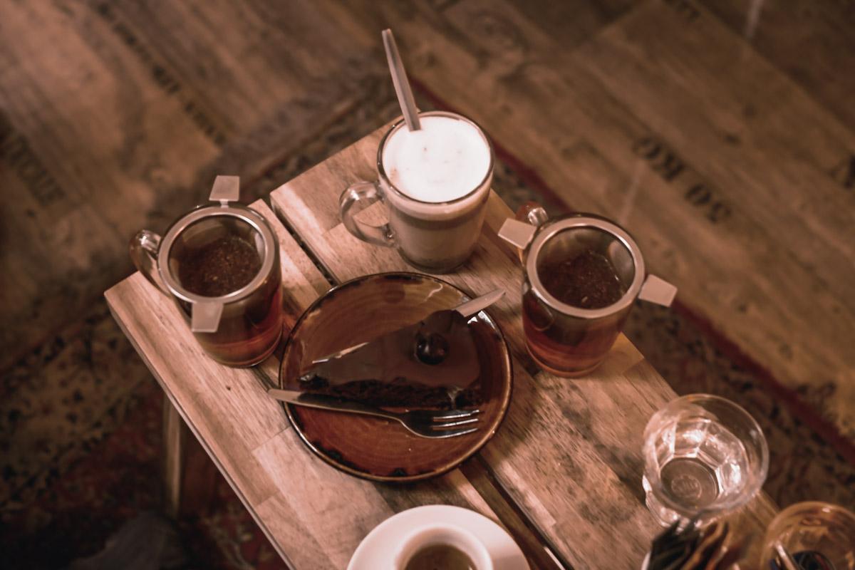 De Ontdekking- Café Tipp Utrecht