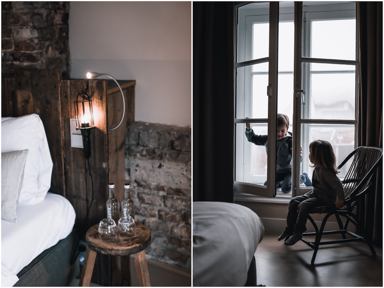 Tipps Utrecht - Design Hotel Mother Goose