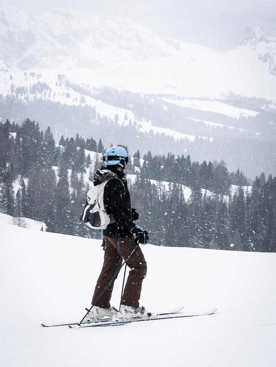 Reisebericht Dolomiten - Val Gardena Gröden
