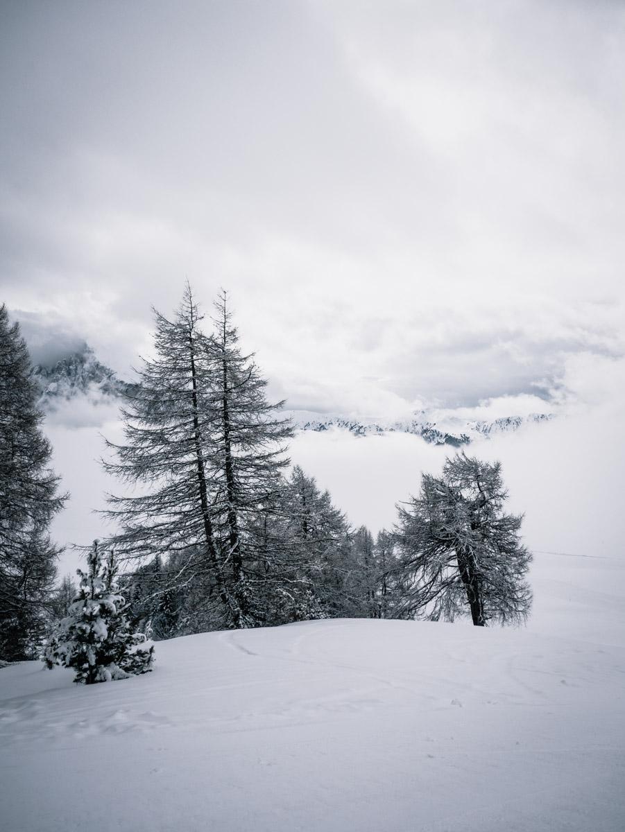 Reisebericht Dolomiten